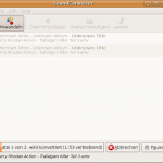 Mit dem Soundvonverter mp3 Datei erstellen