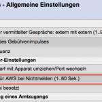 4 - AWS Wartezeit